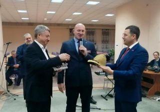 Каменские ветераны боевых действий приняли участие в семинаре свердловского РСВА