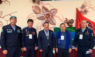 Семинар-совещание для руководителей военно-патриотических клубов и ветеранских общественных объединений Южного управленческого округа